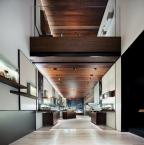 Architectural millwork, woodworking, CNC, panels, fixtures, CNC