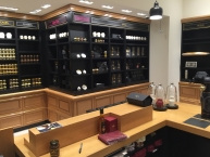 Retail fixtures, architectural millwork, woodworking, CNC