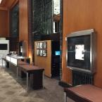 Store fixture, retail, millwork, architectural woodwork, CNC
