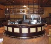 Store fixture, CNC, retail, millwork, architectural millwork